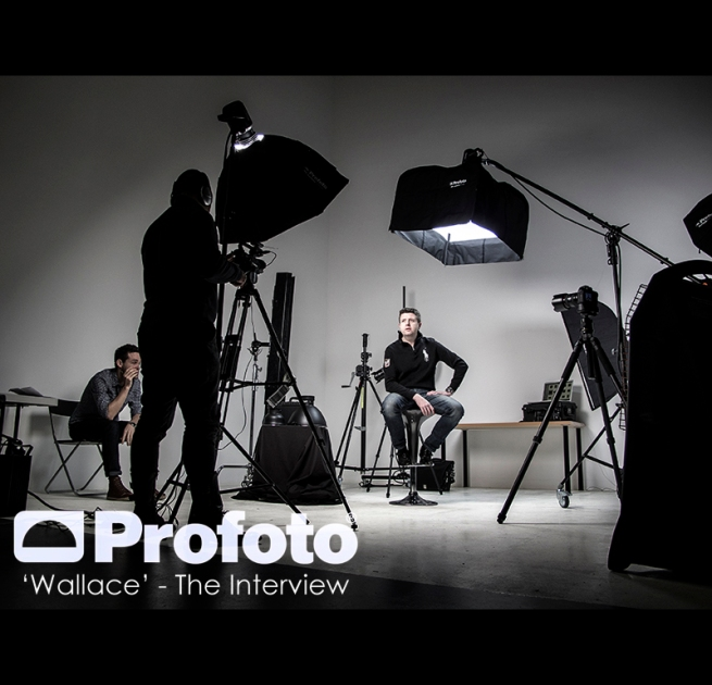 profoto 2013 interview