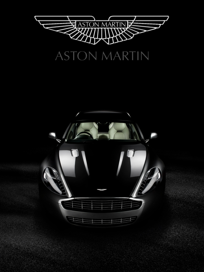 car photography 100 years of Aston Martin Rapide