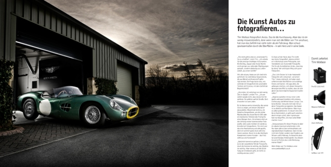 professional car photographer tim wallace profoto feature page 2