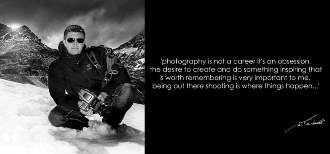commercial photographer tim wallace