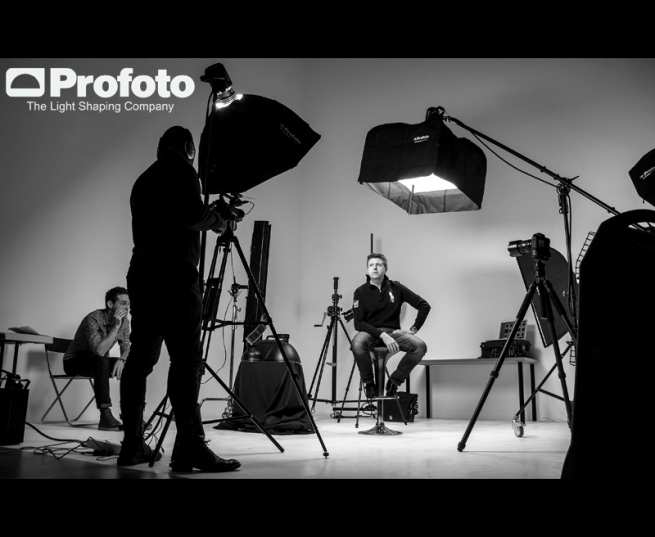 tim wallace profoto interview photography car photographer banner
